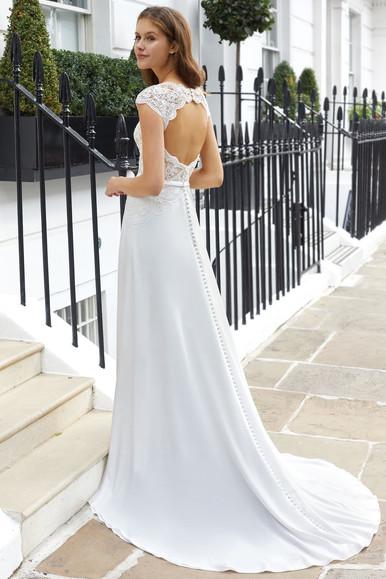 Robe de mariée Adore 11122