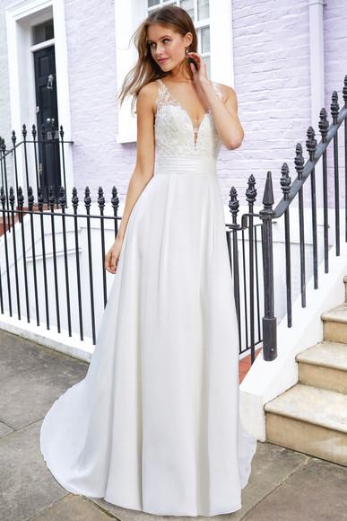 Robe de mariée Adore 11121