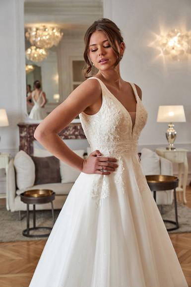 Robe de mariée Couture Nuptiale Etoile