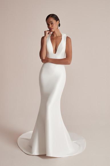 Robe de mariée Justin Alexander 88200