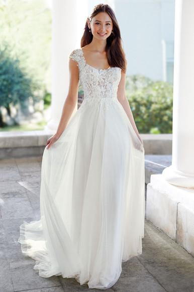 Robe de mariée Adore 11131