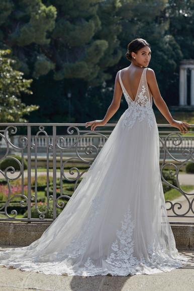 Robe de mariée Sincerity 44149