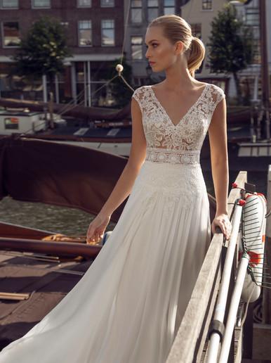 Robe de mariée Modeca Karolina