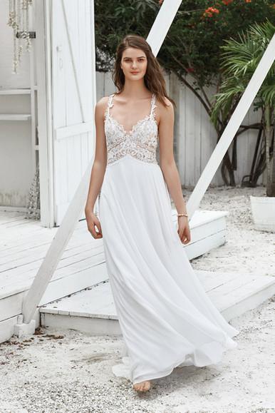 Robe de mariée Lillian West 66035