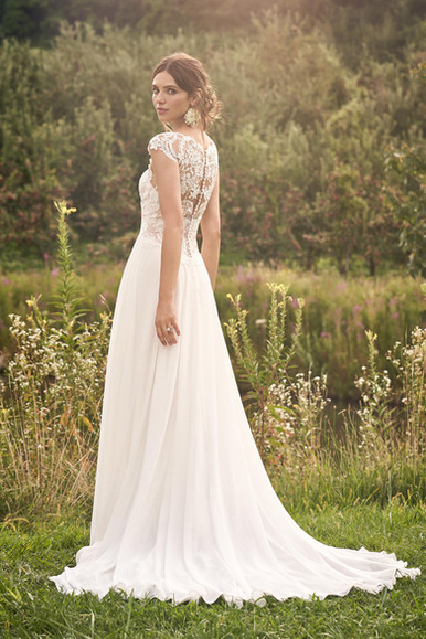 Robe de mariée Lillian West 66132