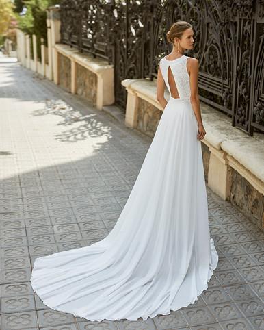 Robe de mariée Luna Novias Fancy