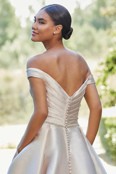 Robe de mariée Sincerity 44222