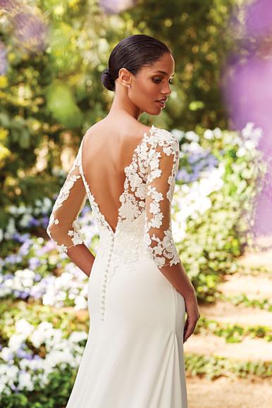 Robe de mariée Sincerity 44162