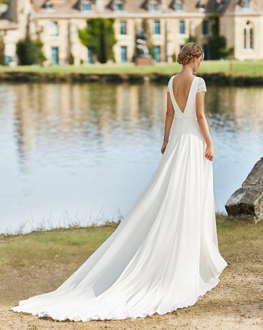 Robe de mariée Alma Novia Walea