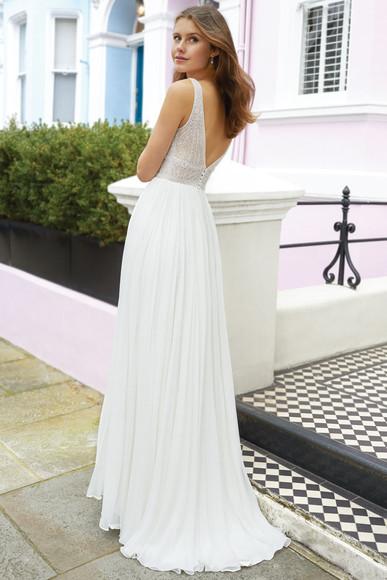 Robe de mariée Adore 11119