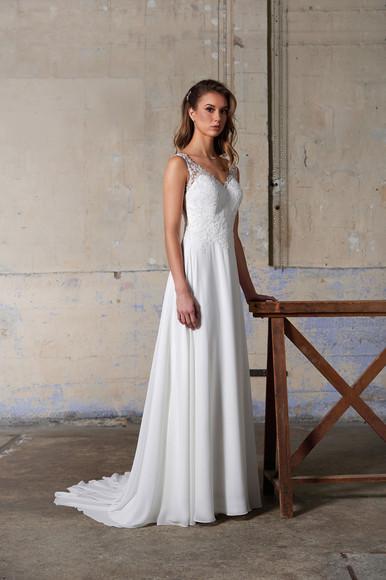 Robe de mariée Atelier Nuptiale June