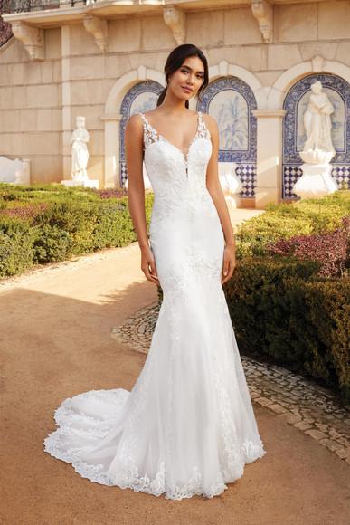 Robe de mariée Sincerity 44228
