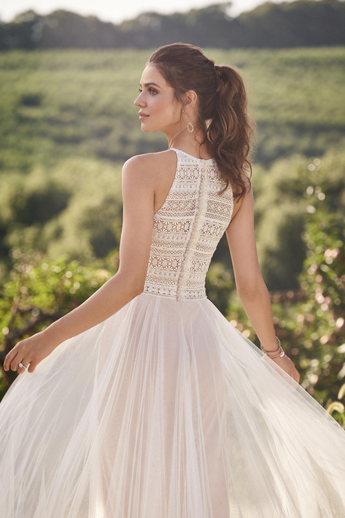 Robe de mariée Lillian West 66130