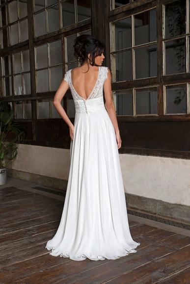 Robe de mariée Couture Nuptiale Chloe