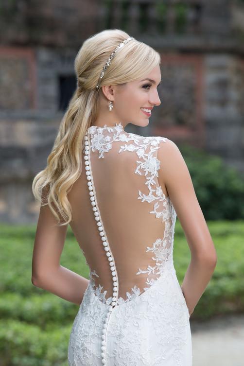 Robe de mariée Sincerity 3885