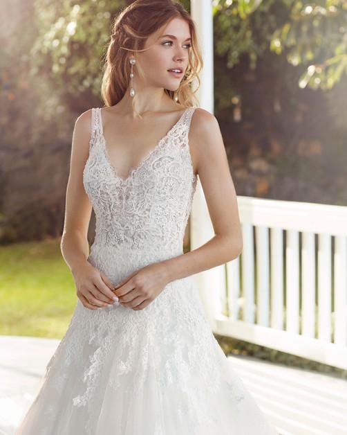 Robe de mariée Rosa Clara Concord