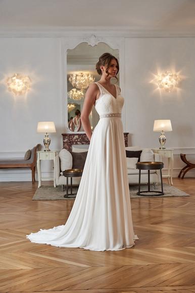 Robe de mariée Couture Nuptiale Eclipse