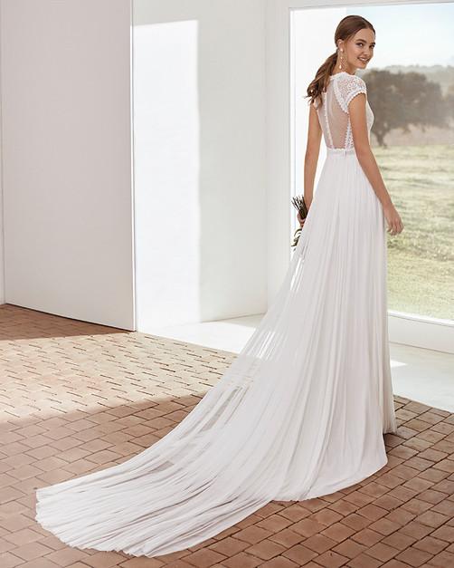 Robe de mariée Rosa Clara Angel