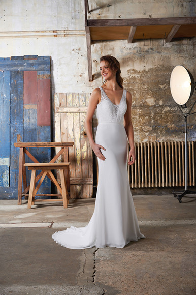 Robe de mariée Atelier Nuptiale Juliette