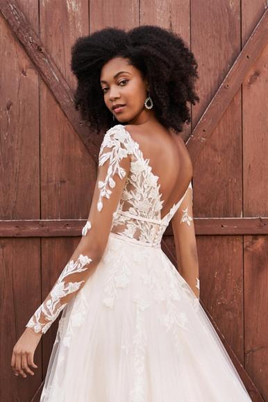 Robe de mariée Lillian West 66192