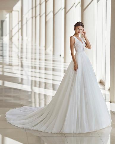 Robe de mariée Rosa Clara Nino
