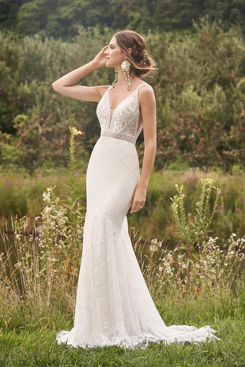 Robe de mariée Lillian West 66136