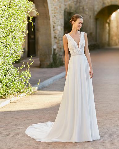Robe de mariée Alma Novia Marlen