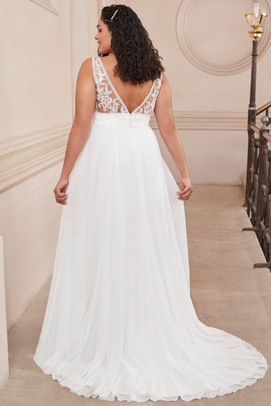 Robe de mariée Adore 11141