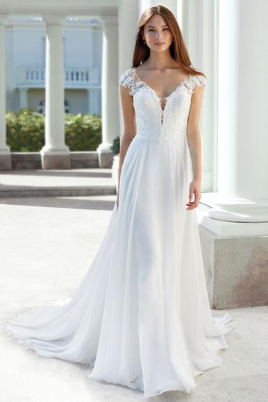 Robe de mariée Adore 11123