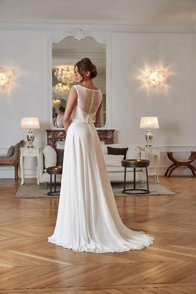 Robe de mariée Couture Nuptiale Edna