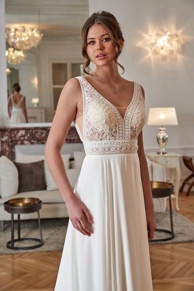 Robe de mariée Couture Nuptiale Elenco