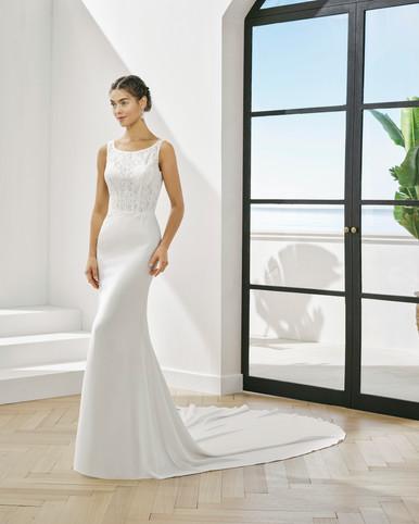 Robe de mariée Adriana Alier Pacot