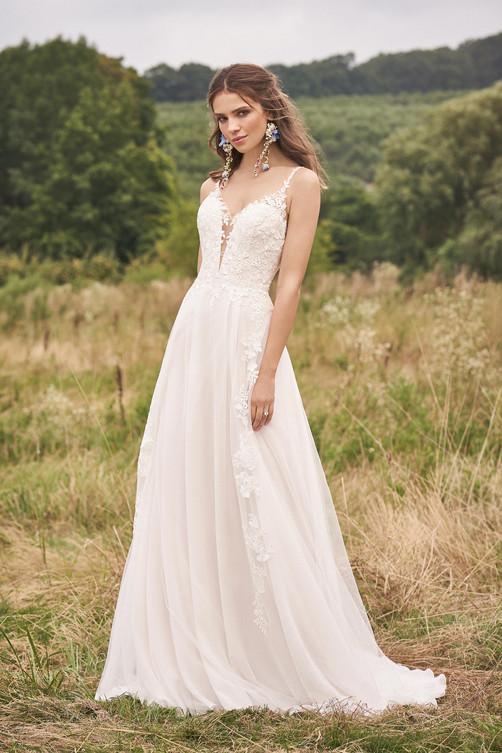 Robe de mariée Lillian West 66144