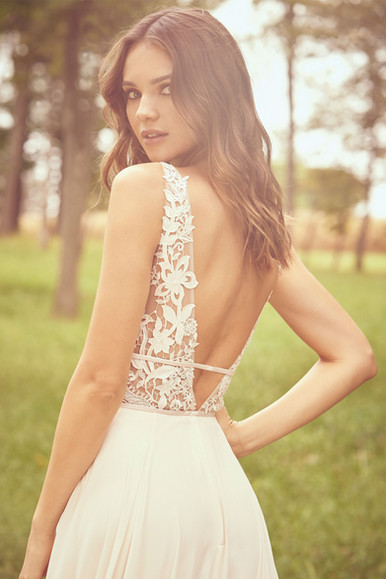 Robe de mariée Lillian West 66059