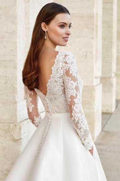 Robe de mariée Adore 11149