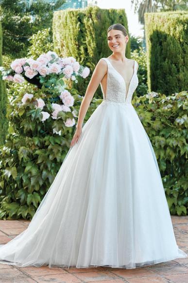 Robe de mariée Sincerity 44197