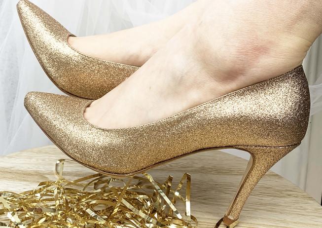 Les escarpins Dessine-moi un soulier