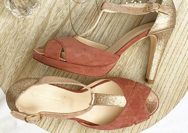 La salomé Dessine-moi un soulier