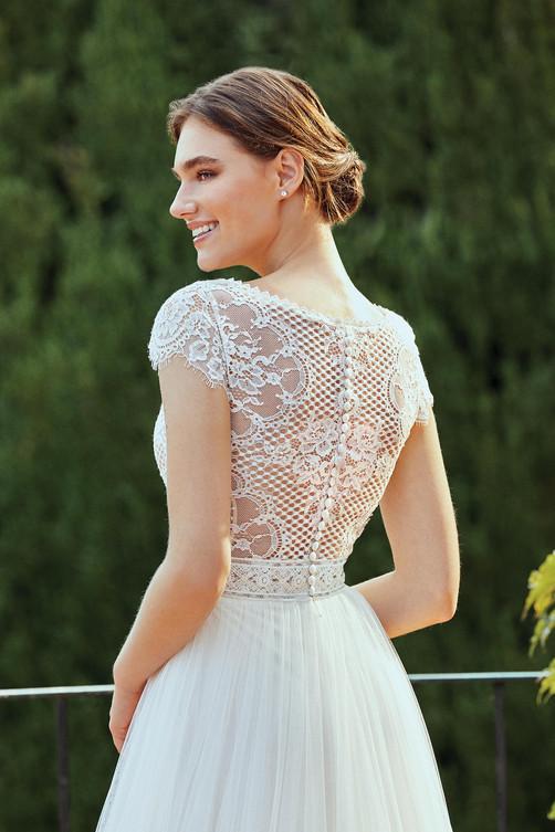 Robe de mariée Sincerity 44207