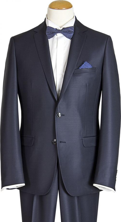Costume DisFra Lenox Bleu Marine