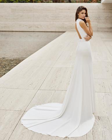 Robe de mariée Rosa Clara Nagasa