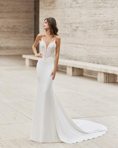 Robe de mariée Rosa Clara Nasha