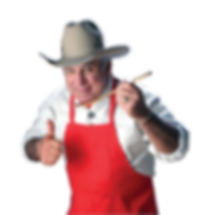Jerry Baird, World Champion Chuck wagon Cook