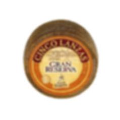 Cinco_Lanzas_Gran_Reserva_Cheese_García_
