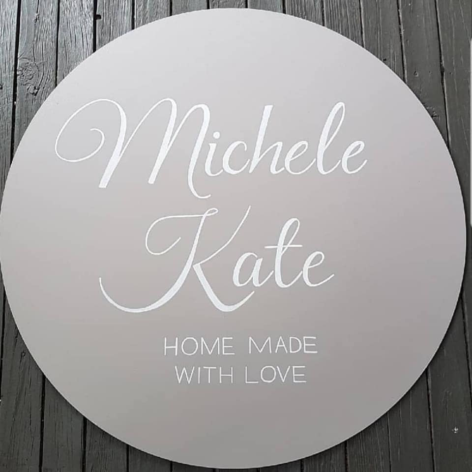 Michele Kate