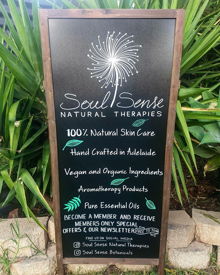 Soul Sense Natural Therapies