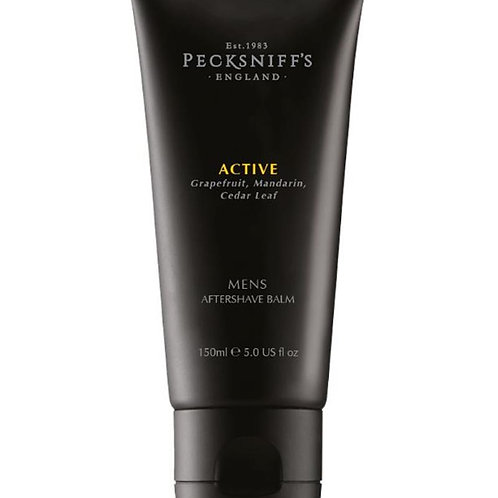 Pecksniffs Mens 150ml Mens ASB Active
