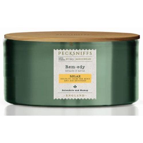 Pecksniffs Remedy Green 3W Relax