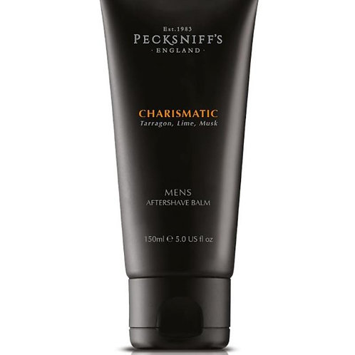 Pecksniffs Mens 150ml Mens ASB Charismatic