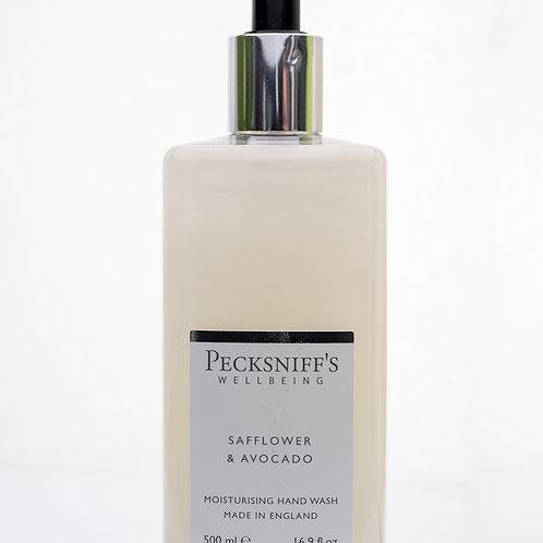 Peach Blossom Shower Gel 500ml Discontinued
